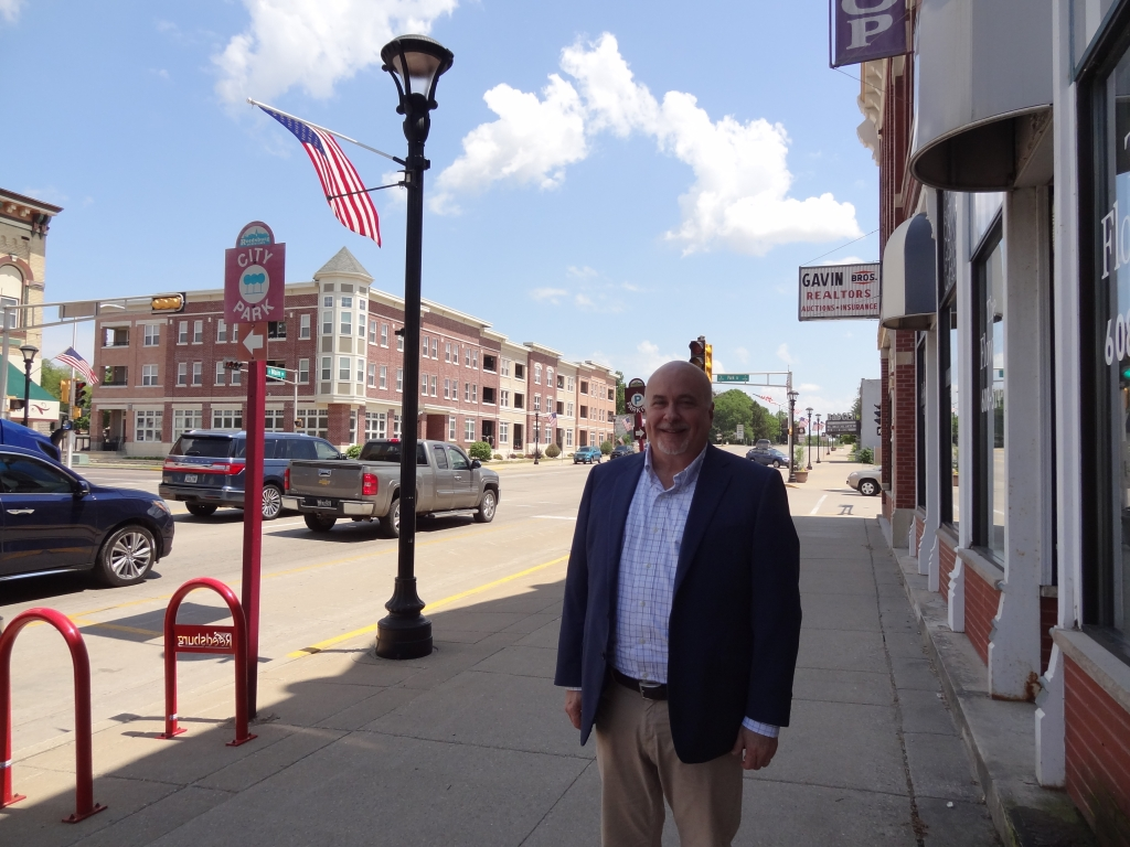 After more than a year of lockdowns, Rep. Mark Pocan is back on the road to visit locations in his district and find out about local needs.Last...