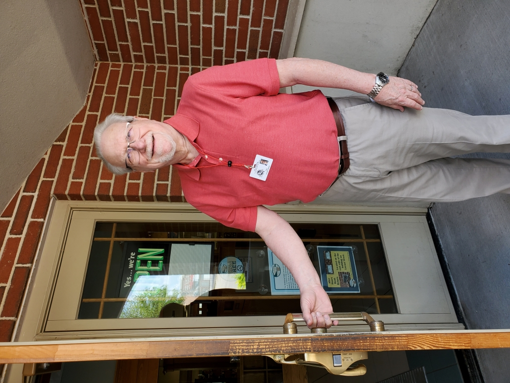 Reedsburg Public Library staff looks forward to a busy summer inside the library and out, after over a year of changing service scenarios, and online...