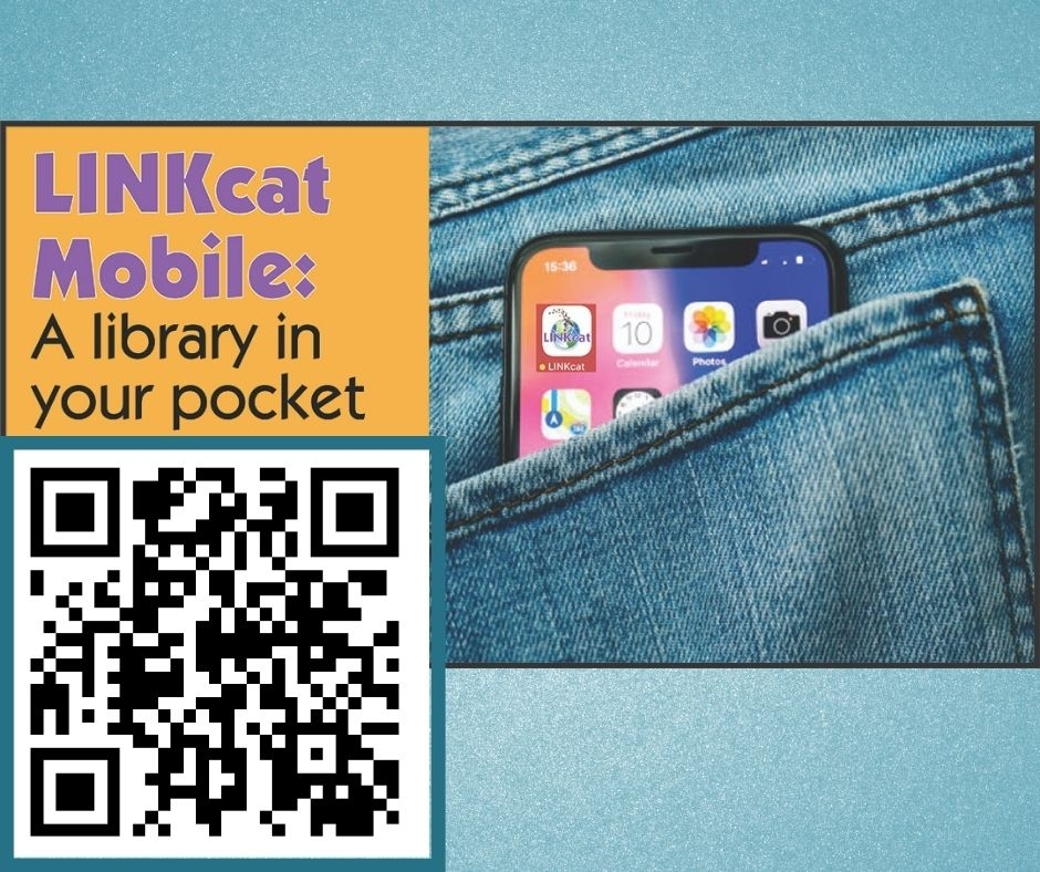 Reedsburg Public Library customers will be happy to know that an upgraded LINKcat app is now available for download to mobile devices. LINKcat is the...